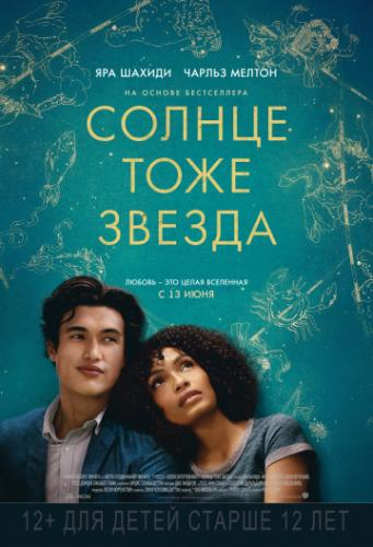 Солнце тоже звезда / The Sun Is Also a Star (2019)